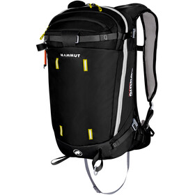 Mammut Light Protection Airbag 3.0 Selkäreppu 30l, phantom